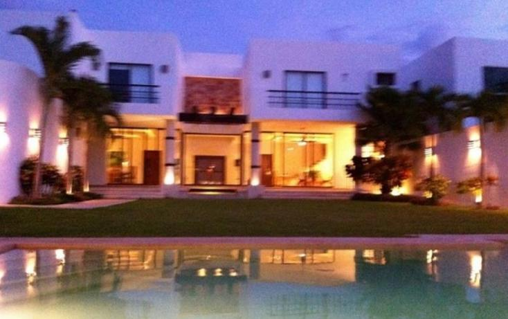 Foto de casa en venta en  , residencial del mayab, mérida, yucatán, 1731152 No. 02