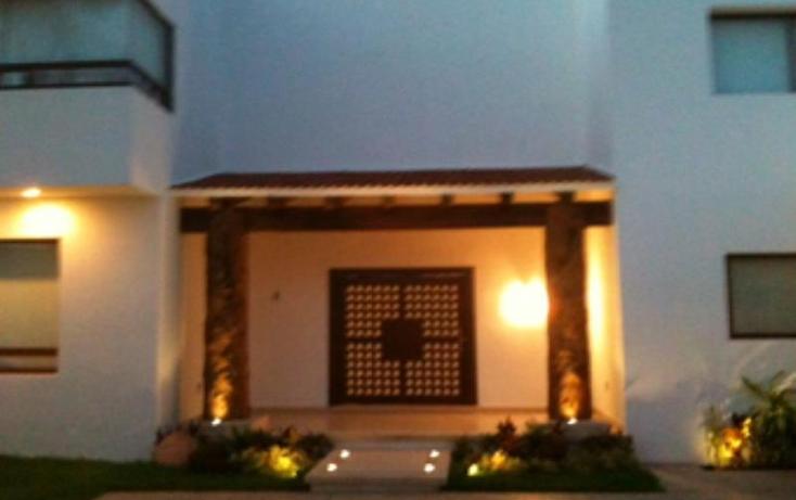 Foto de casa en venta en  , residencial del mayab, mérida, yucatán, 1731152 No. 03