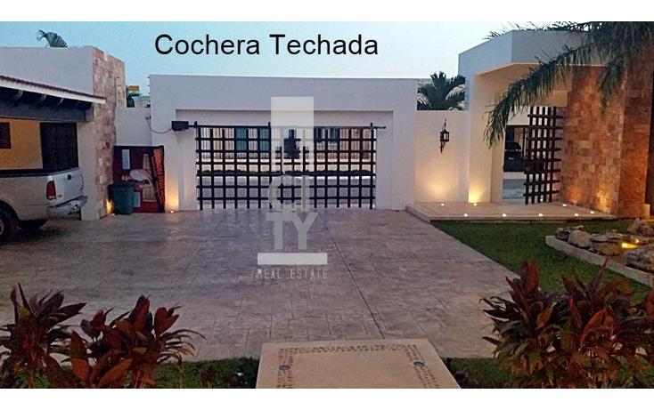 Foto de casa en venta en, residencial del mayab, mérida, yucatán, 1927641 no 02
