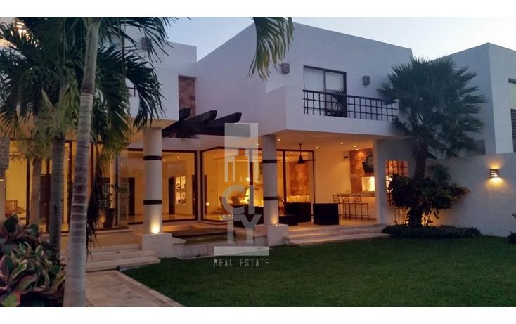 Foto de casa en venta en, residencial del mayab, mérida, yucatán, 1927641 no 04