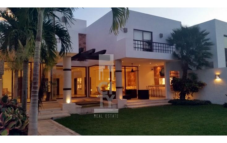 Foto de casa en venta en  , residencial del mayab, mérida, yucatán, 1927641 No. 04