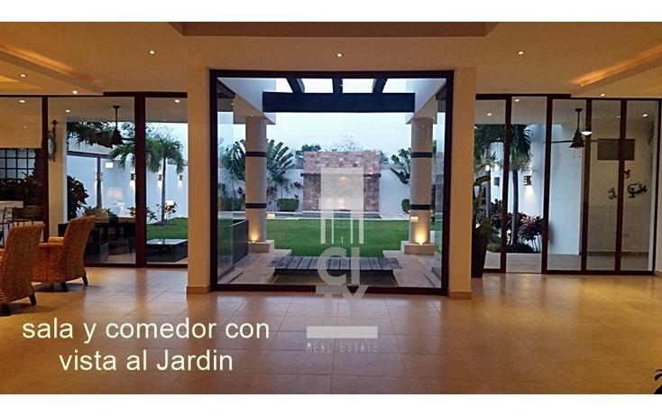 Foto de casa en venta en, residencial del mayab, mérida, yucatán, 1927641 no 05