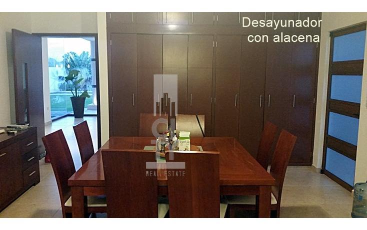Foto de casa en venta en, residencial del mayab, mérida, yucatán, 1927641 no 07
