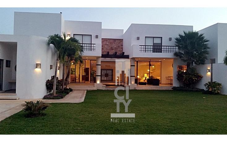 Foto de casa en venta en, residencial del mayab, mérida, yucatán, 1927641 no 09