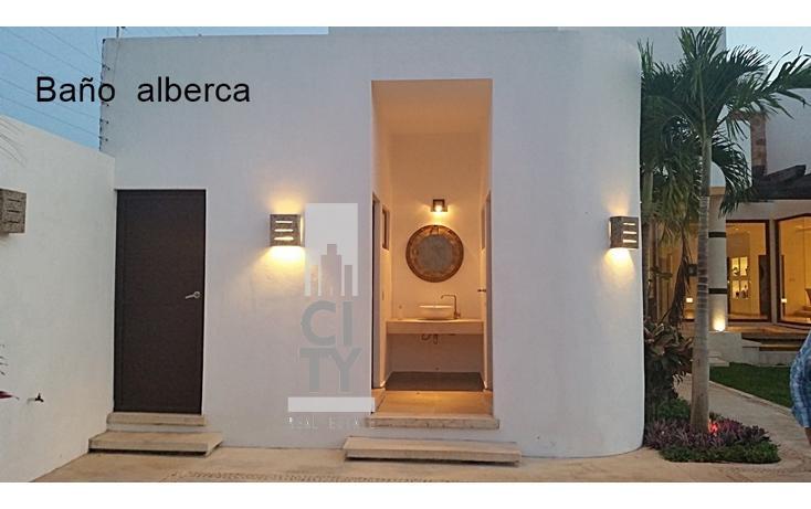 Foto de casa en venta en, residencial del mayab, mérida, yucatán, 1927641 no 10