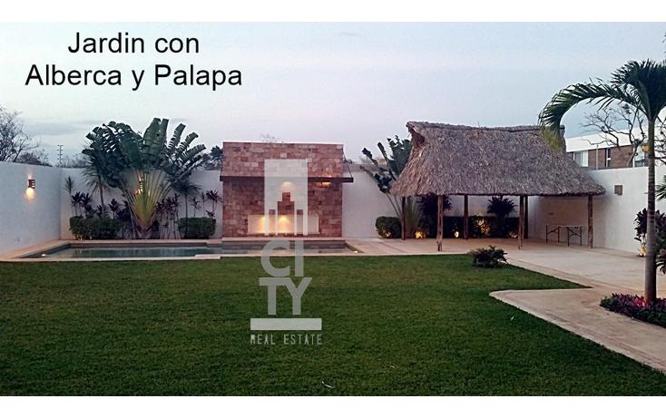Foto de casa en venta en  , residencial del mayab, mérida, yucatán, 1927641 No. 11