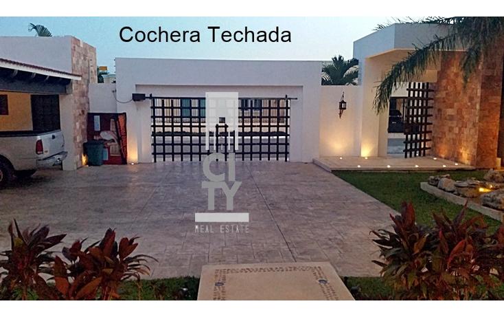 Foto de casa en venta en  , residencial del mayab, mérida, yucatán, 1927641 No. 12