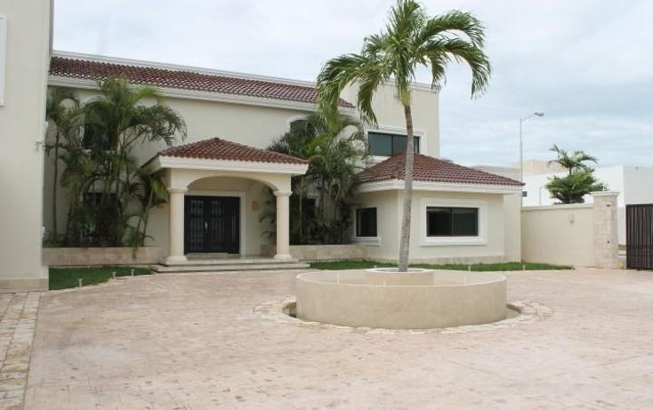 Foto de casa en venta en, residencial del mayab, mérida, yucatán, 949247 no 01