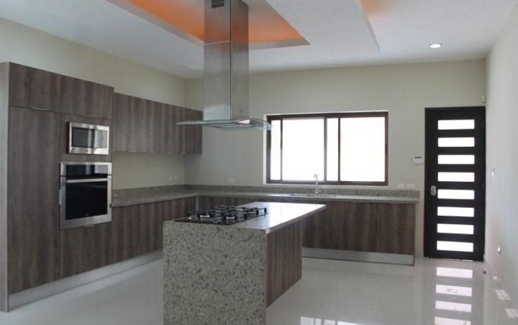 Foto de casa en venta en, residencial del mayab, mérida, yucatán, 949247 no 02