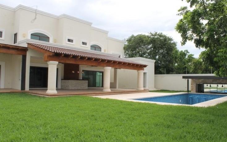 Foto de casa en venta en, residencial del mayab, mérida, yucatán, 949247 no 03