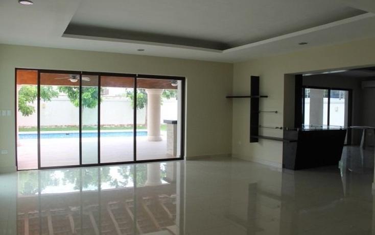 Foto de casa en venta en, residencial del mayab, mérida, yucatán, 949247 no 04