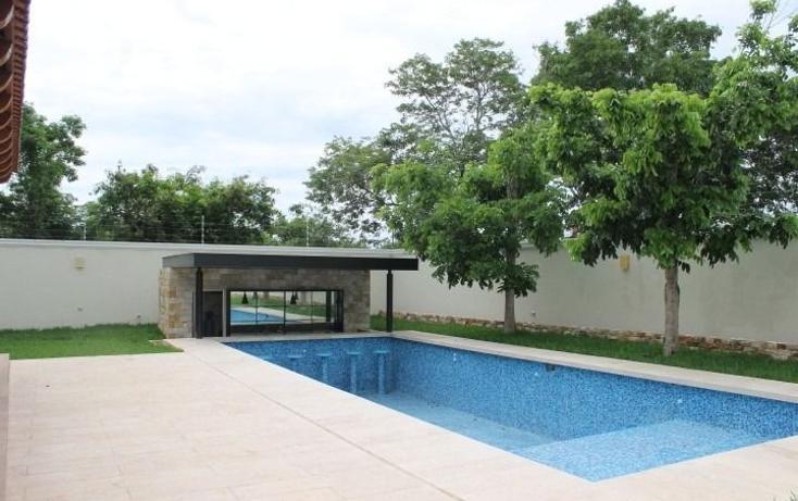 Foto de casa en venta en, residencial del mayab, mérida, yucatán, 949247 no 08