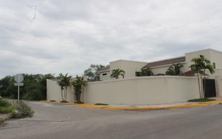 Foto de casa en venta en, residencial del mayab, mérida, yucatán, 949247 no 21