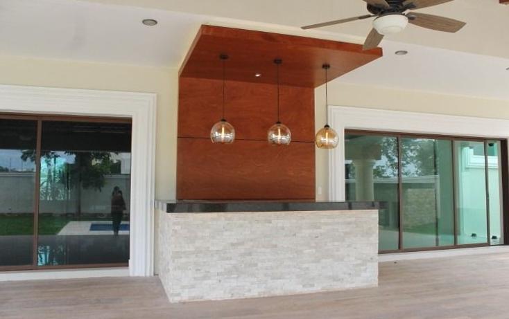 Foto de casa en venta en, residencial del mayab, mérida, yucatán, 949247 no 23