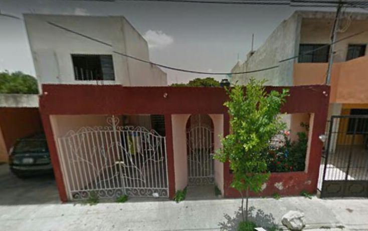 Foto de casa en venta en, residencial del norte, mérida, yucatán, 1744303 no 01