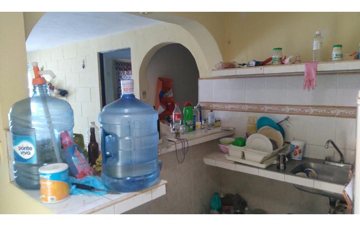 Foto de casa en venta en  , residencial del norte, m?rida, yucat?n, 1744303 No. 15