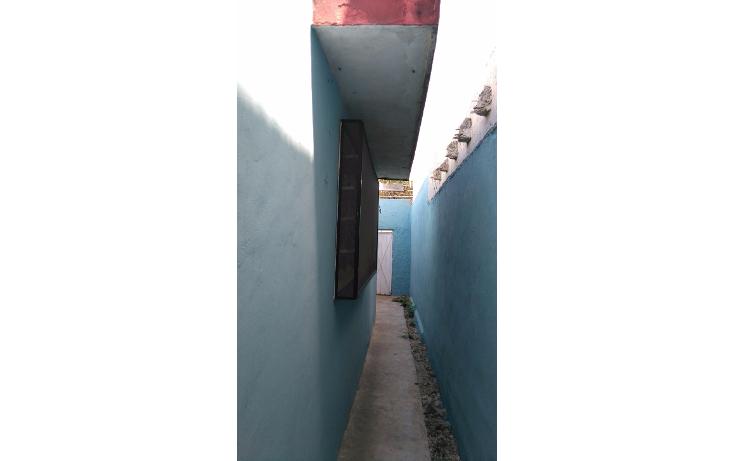 Foto de casa en venta en  , residencial del norte, m?rida, yucat?n, 1744303 No. 21
