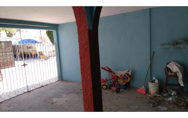 Foto de casa en venta en  , residencial del norte, m?rida, yucat?n, 1744303 No. 28