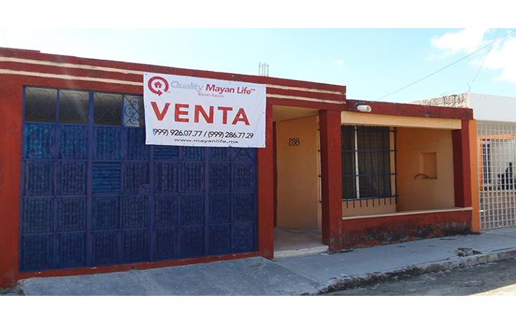 Foto de casa en venta en  , residencial del norte, mérida, yucatán, 1973348 No. 02