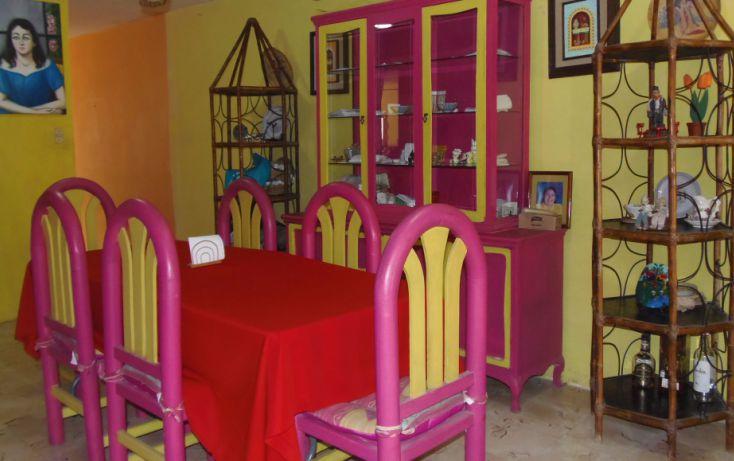 Foto de casa en venta en, residencial del norte, mérida, yucatán, 1973348 no 04