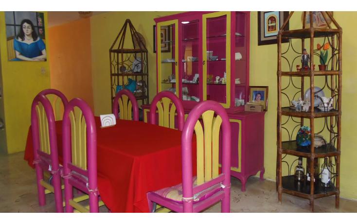 Foto de casa en venta en  , residencial del norte, mérida, yucatán, 1973348 No. 04