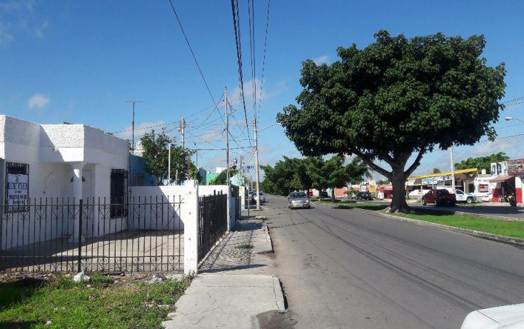 Foto de casa en venta en, residencial del norte, mérida, yucatán, 2035576 no 02