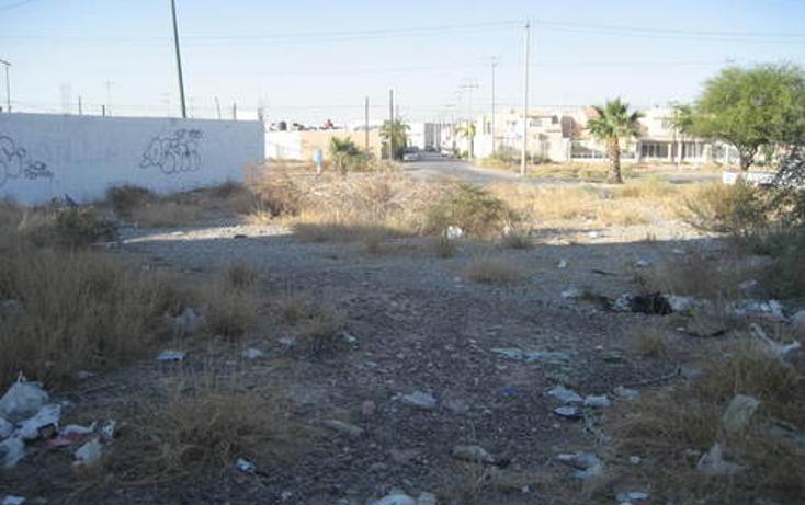 Foto de terreno comercial en renta en  , residencial del norte, torreón, coahuila de zaragoza, 1081489 No. 02