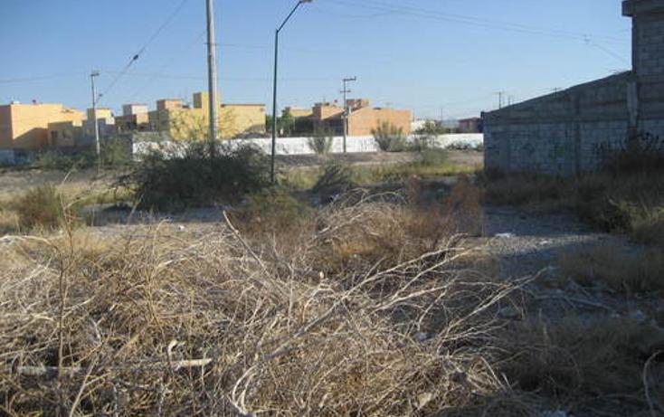 Foto de terreno comercial en renta en  , residencial del norte, torreón, coahuila de zaragoza, 1081489 No. 03