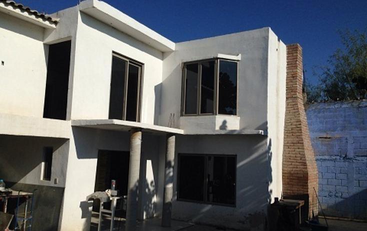 Foto de oficina en venta en  , residencial del norte, torreón, coahuila de zaragoza, 1620592 No. 01