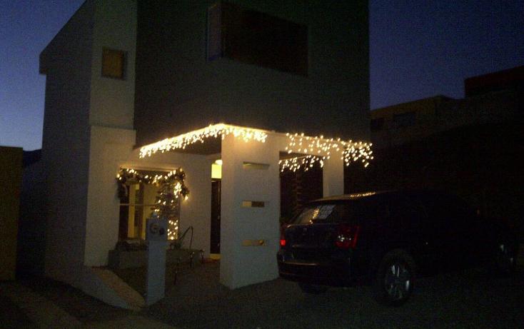Foto de casa en venta en  , residencial del prado uno, ensenada, baja california, 2034489 No. 01