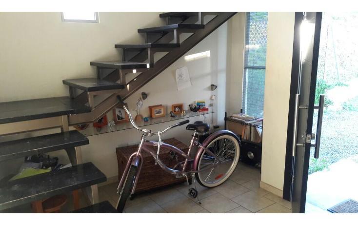 Foto de casa en venta en  , residencial del prado uno, ensenada, baja california, 2034489 No. 09