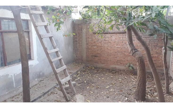 Foto de casa en venta en  , residencial del valle, ahome, sinaloa, 1858490 No. 17