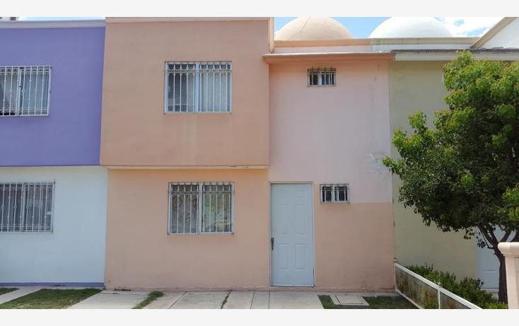 Foto de casa en venta en  , residencial del valle, durango, durango, 1987570 No. 01
