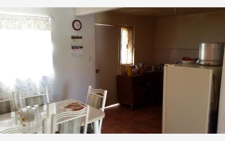 Foto de casa en venta en  , residencial del valle, durango, durango, 1987570 No. 03