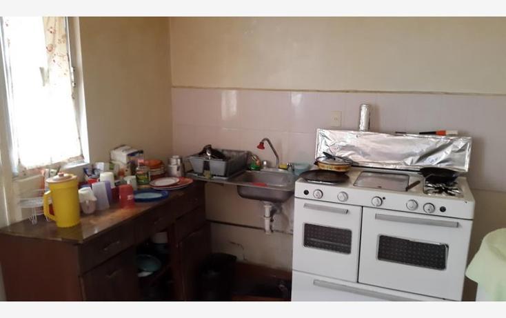 Foto de casa en venta en  , residencial del valle, durango, durango, 1987570 No. 05