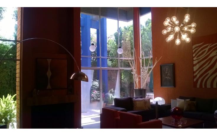 Foto de casa en venta en  , residencial del valle i, aguascalientes, aguascalientes, 1143365 No. 03