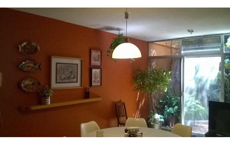 Foto de casa en venta en  , residencial del valle i, aguascalientes, aguascalientes, 1143365 No. 05