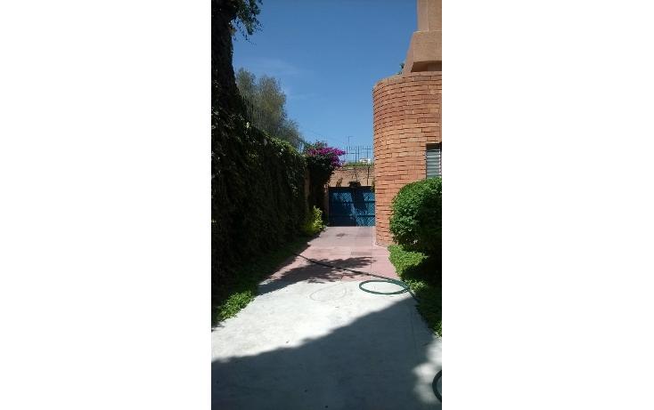 Foto de casa en venta en  , residencial del valle i, aguascalientes, aguascalientes, 1143365 No. 08