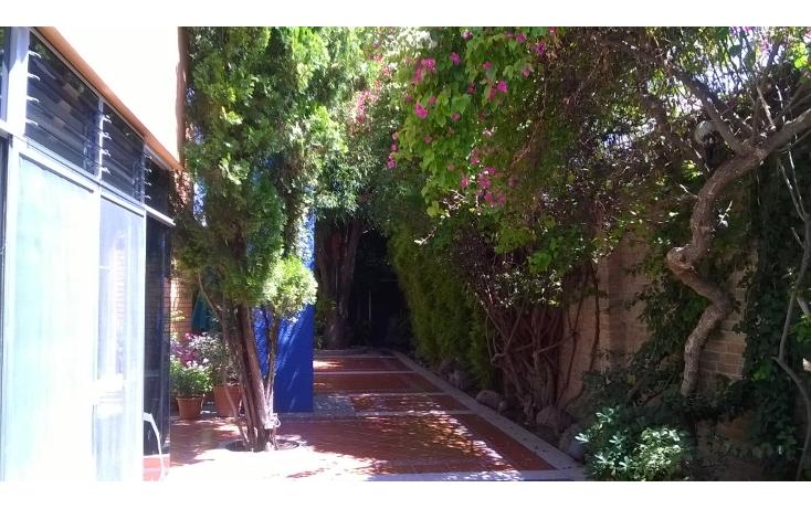 Foto de casa en venta en  , residencial del valle i, aguascalientes, aguascalientes, 1143365 No. 09