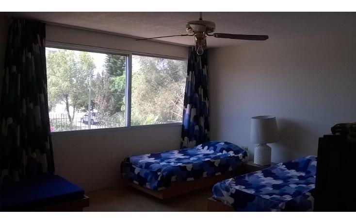 Foto de casa en venta en  , residencial del valle i, aguascalientes, aguascalientes, 1143365 No. 10