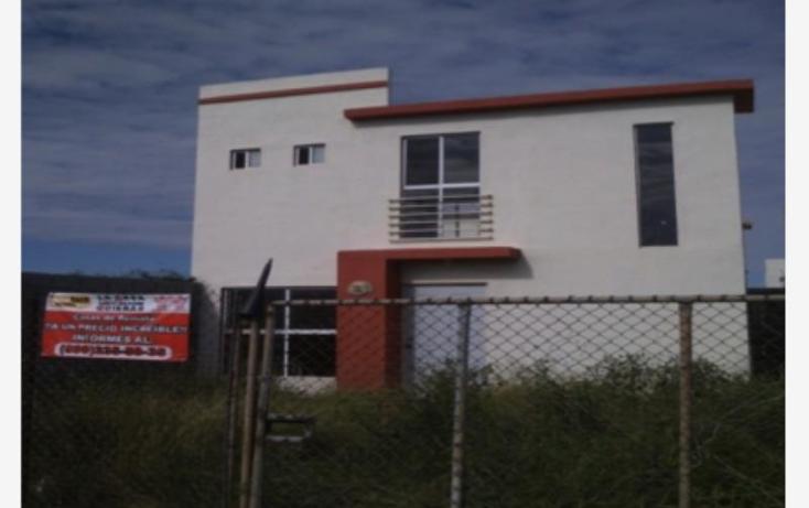 Foto de casa en venta en  , residencial del valle, reynosa, tamaulipas, 1647786 No. 01