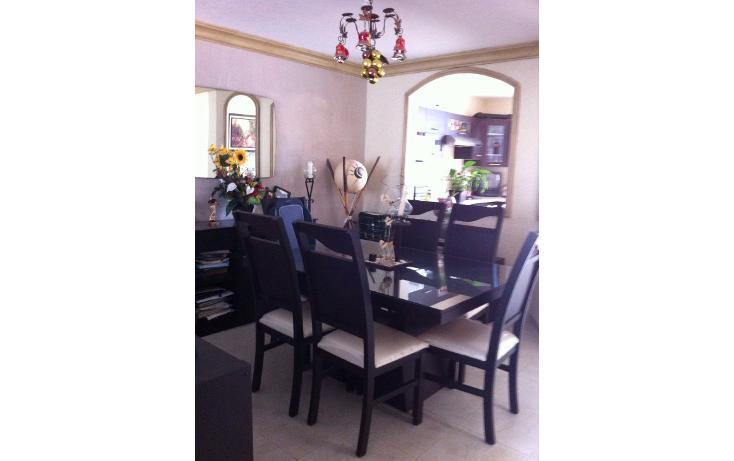 Foto de casa en venta en  , residencial diamante, pachuca de soto, hidalgo, 1754032 No. 02