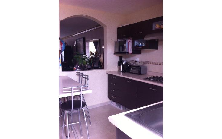 Foto de casa en venta en  , residencial diamante, pachuca de soto, hidalgo, 1754032 No. 03