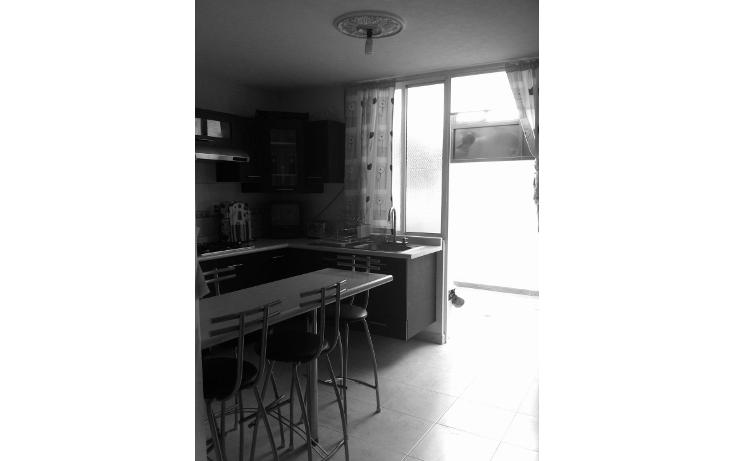 Foto de casa en venta en  , residencial diamante, pachuca de soto, hidalgo, 1754032 No. 05