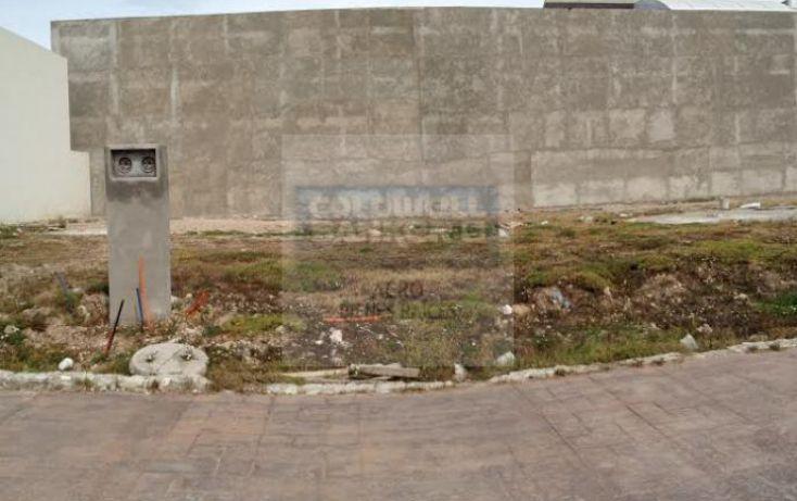 Foto de terreno habitacional en venta en, residencial diamante, pachuca de soto, hidalgo, 1842848 no 02