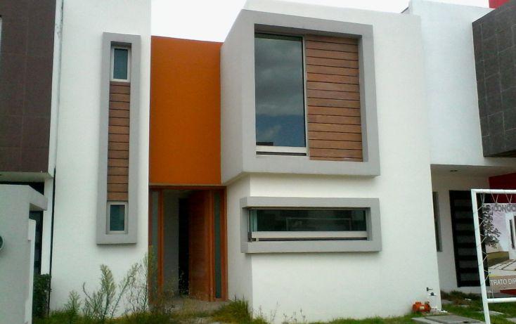 Foto de casa en venta en, residencial diamante, pachuca de soto, hidalgo, 2012569 no 01