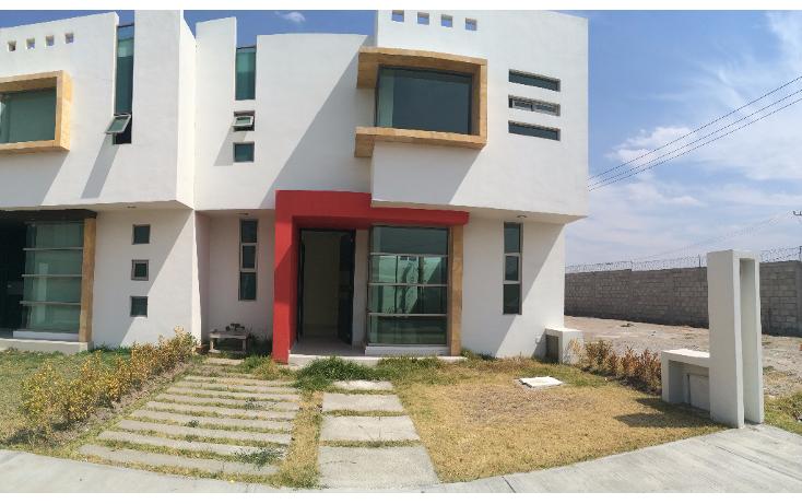 Foto de casa en venta en  , residencial diamante, pachuca de soto, hidalgo, 2042480 No. 01
