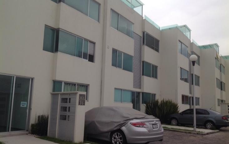 Foto de departamento en renta en  , residencial el campanario, san pedro cholula, puebla, 1328529 No. 01