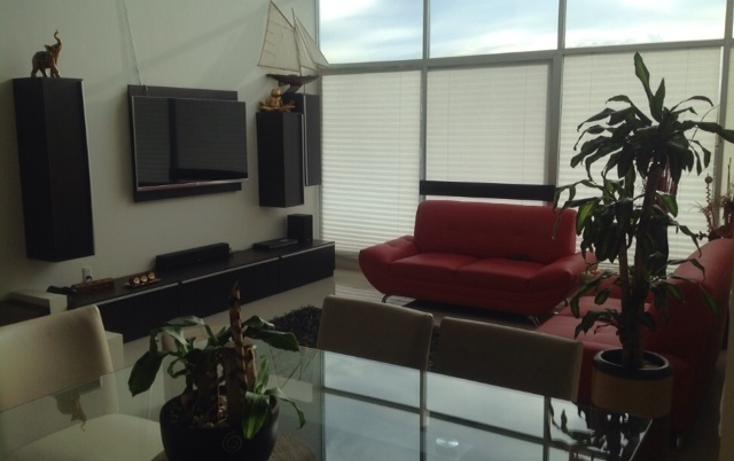 Foto de departamento en renta en  , residencial el campanario, san pedro cholula, puebla, 1328529 No. 02