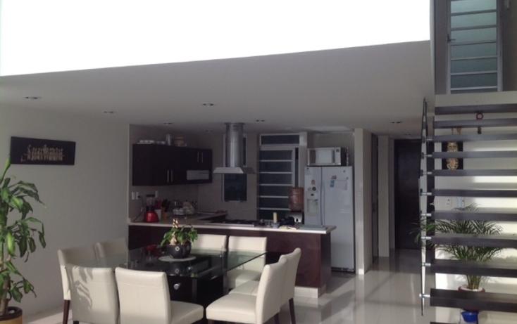Foto de departamento en renta en  , residencial el campanario, san pedro cholula, puebla, 1328529 No. 05